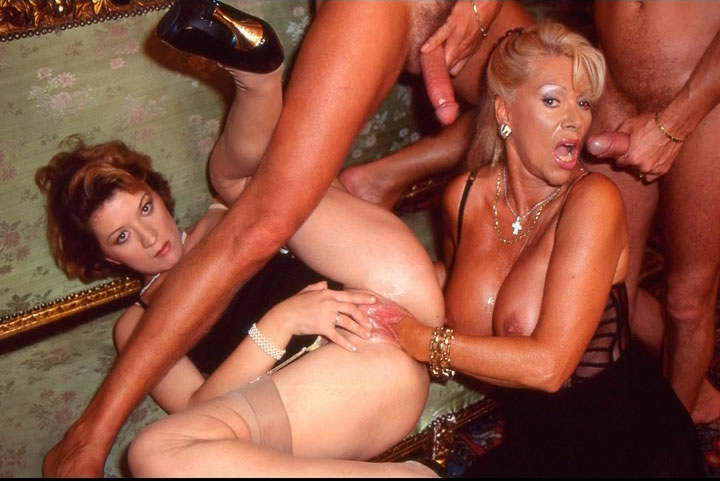 Babette порнозвезда