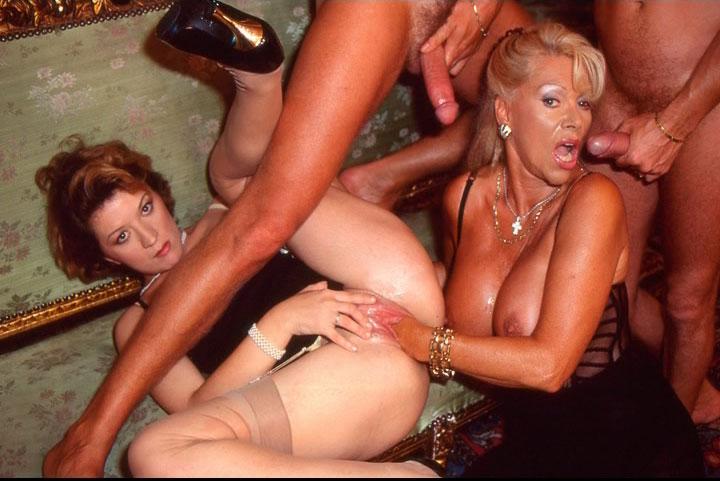 Порно звезда бабетта