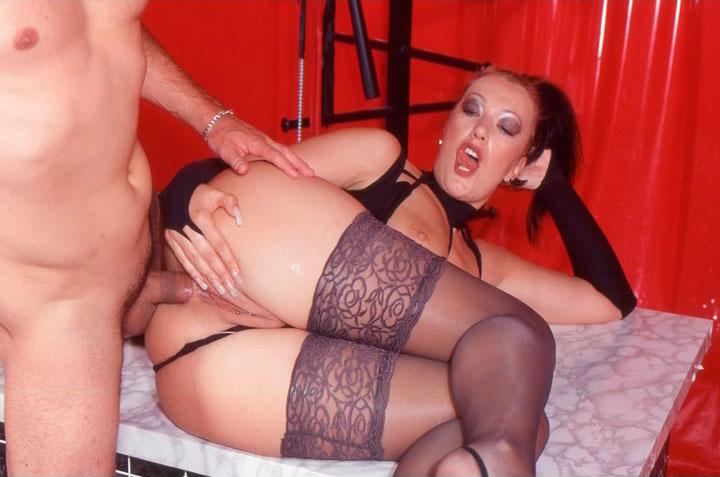 Babette Blue Porn