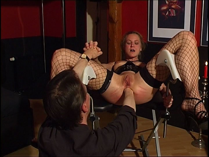 Master costello orgasmusfolter - 1 part 9
