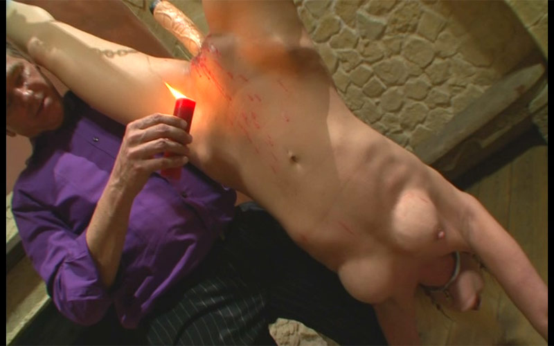 Red hibisca german bdsm porn star - 83 part 2