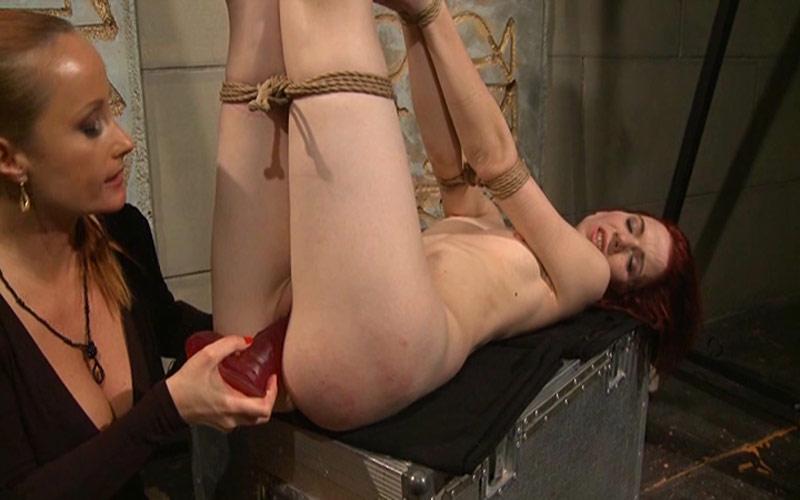 lez porn submissive desires