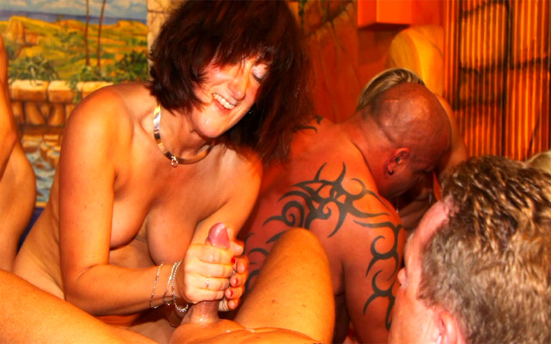 john thompson filme swingerclub in thüringen