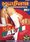 Dolly Buster - Miss Italy