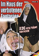 In the house of forbidden fantasies