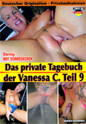 The private diary of Vanessa C #9