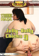 Jelly-Belly Chicks #9