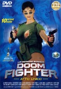 Doom Fighter