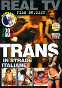 Transsexuals on the italian roads