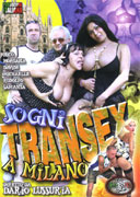 Transex dreams in Milan