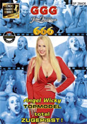 Angel Wicky Top Model - Total Over Pissed