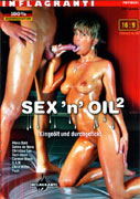 Sex and Oil #2