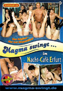 Magma Swing... in Night Cafe Erfurt
