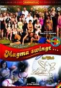 Magma swing ... in the club Libelle