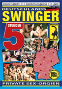 German swingers, 5 hours