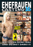Casting of Wives #16