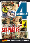 Private Sex-Parties, 4 hours