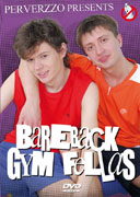 Bareback Gym Fellas