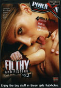 Filthy and Fisting #2