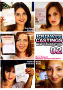 Private Castings - New Generation #2
