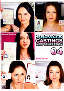 Private Castings - New Generation #4