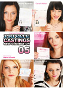 Private Castings - New Generation #5