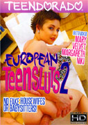 European Teensluts #2