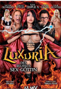 Luxuria - The Devil's sex goddess