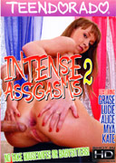 Intense Assgasms #2