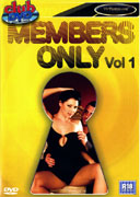Members Only #1
